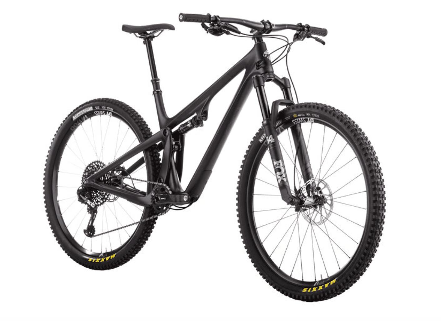 Yeti SB100 Carbon C2 Bike
