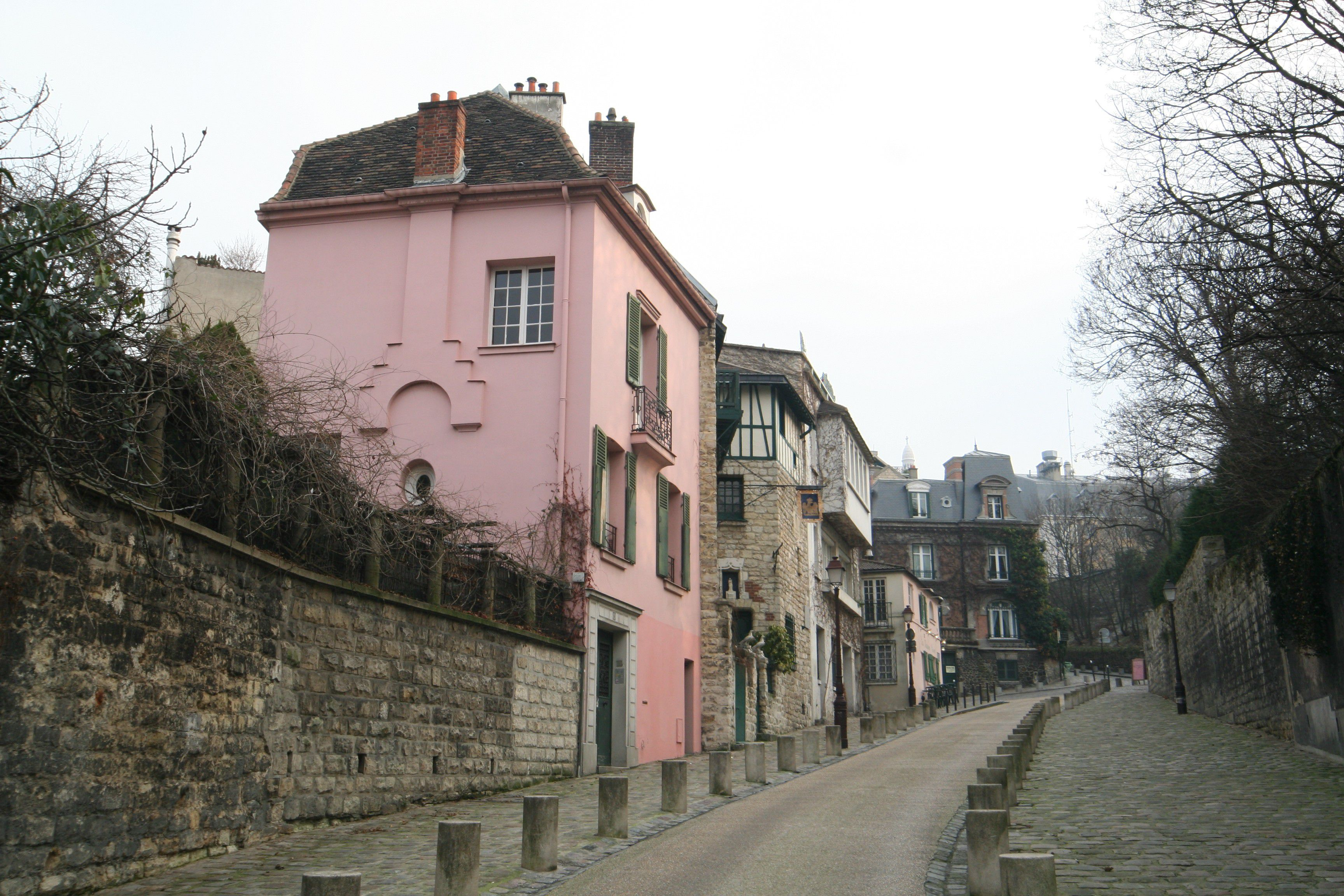 Guide to the 18th Arrondissement in Paris