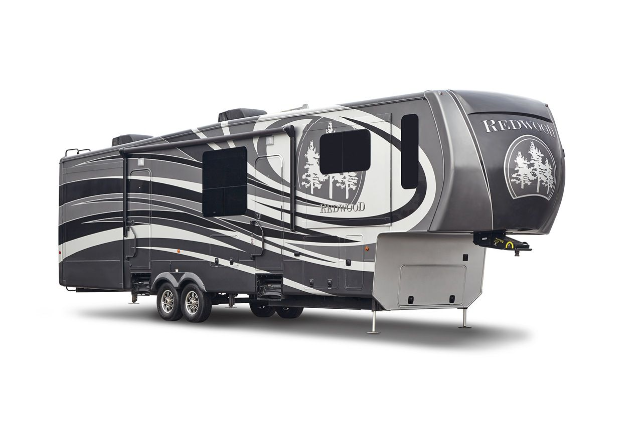 Top 5 Fifth Wheels Money Can Buy