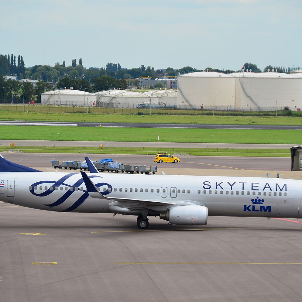 SkyTeam Airline Alliance Members and Benefits
