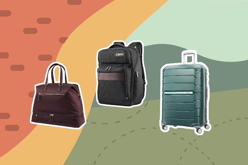 Best Samsonite Luggage