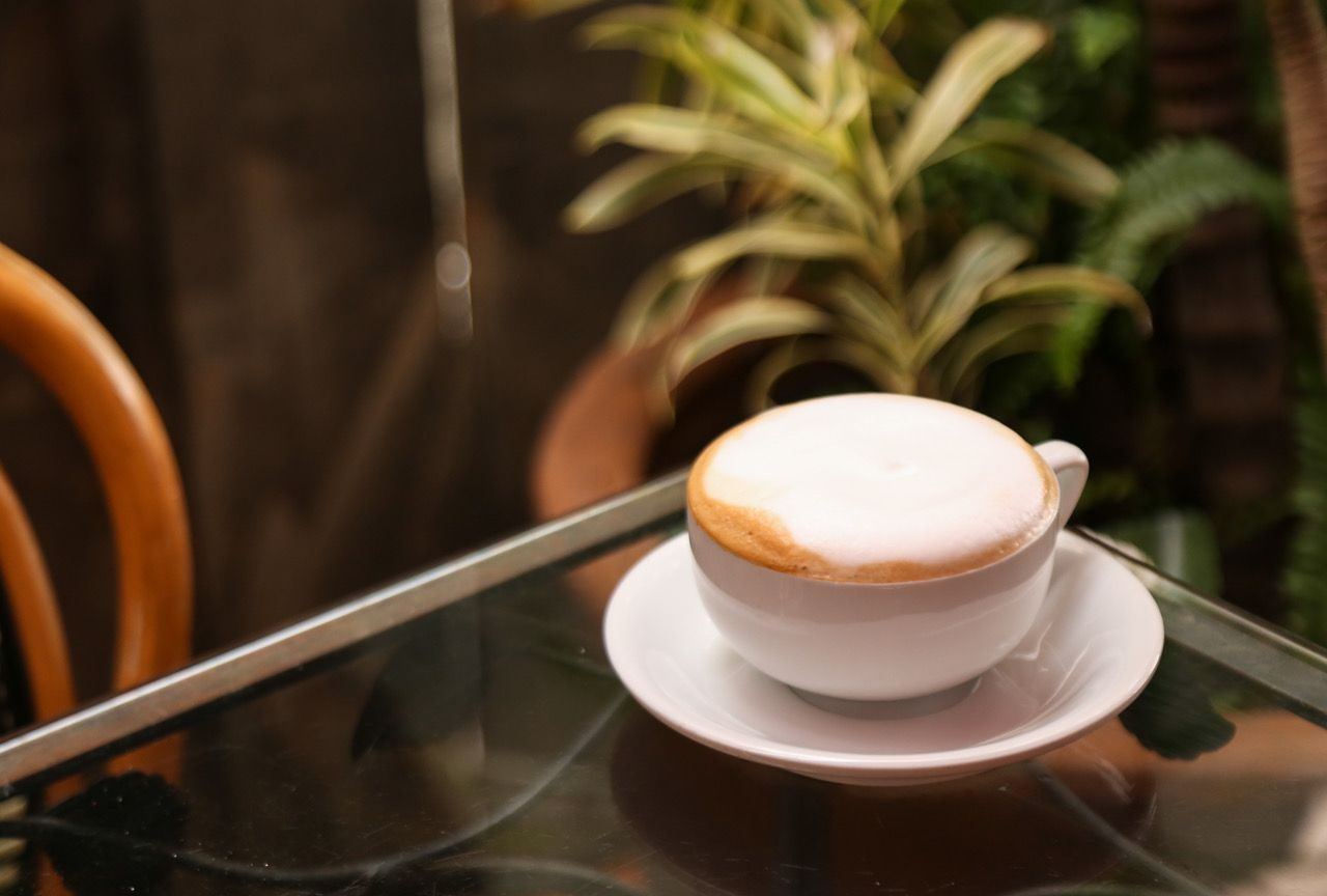 Aroma Coffee and Tea Company