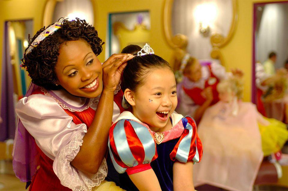Top Picks For Princess Fans At Disney World