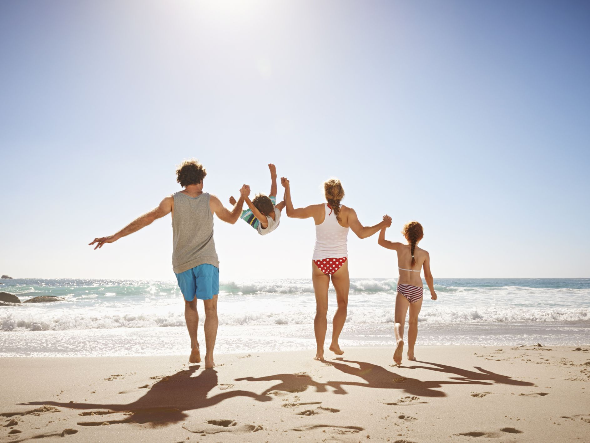 Best Cancun Resorts for Families With Kids
