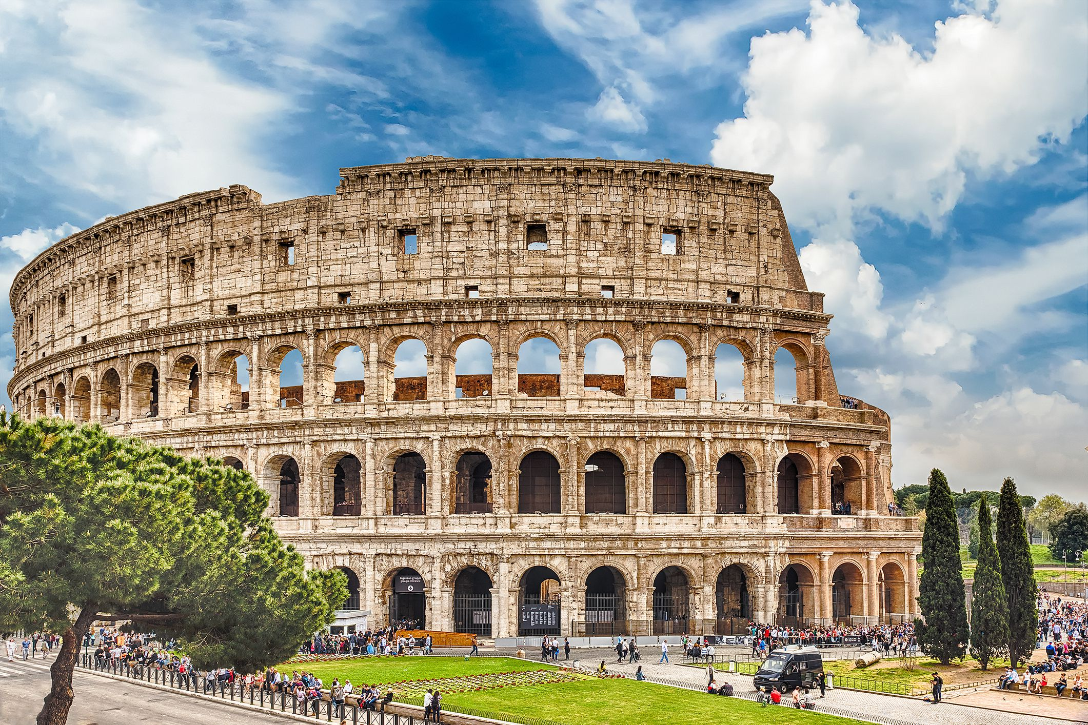 The 9 Best Colosseum Tours Of 2019