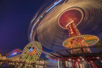 New Rides At Disneyland And California Adventure 2020