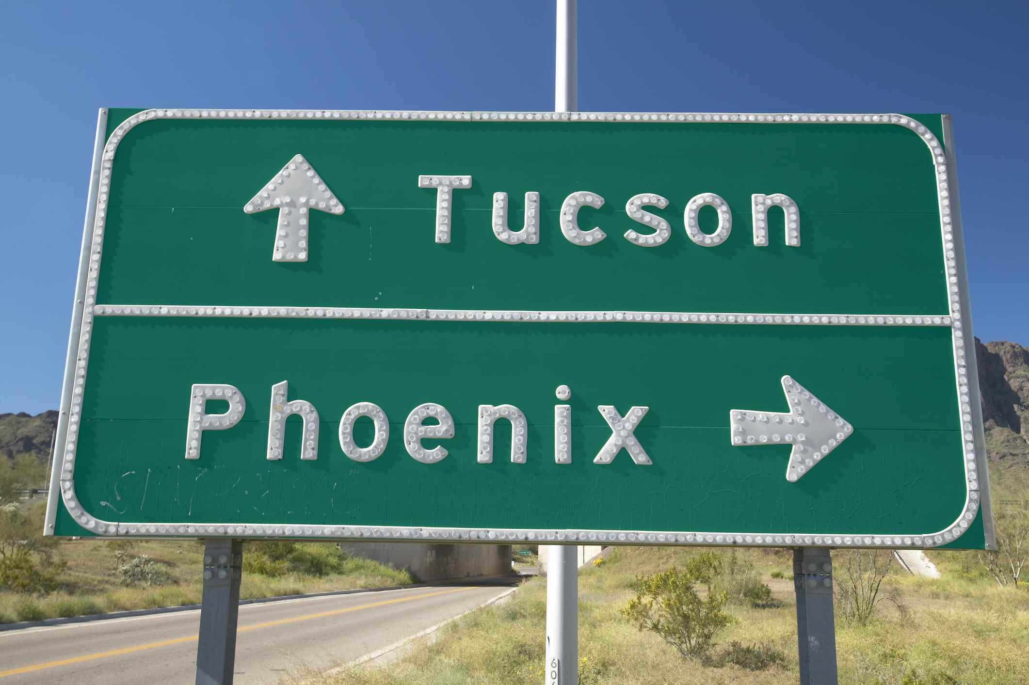 North Phoenix, Arizona