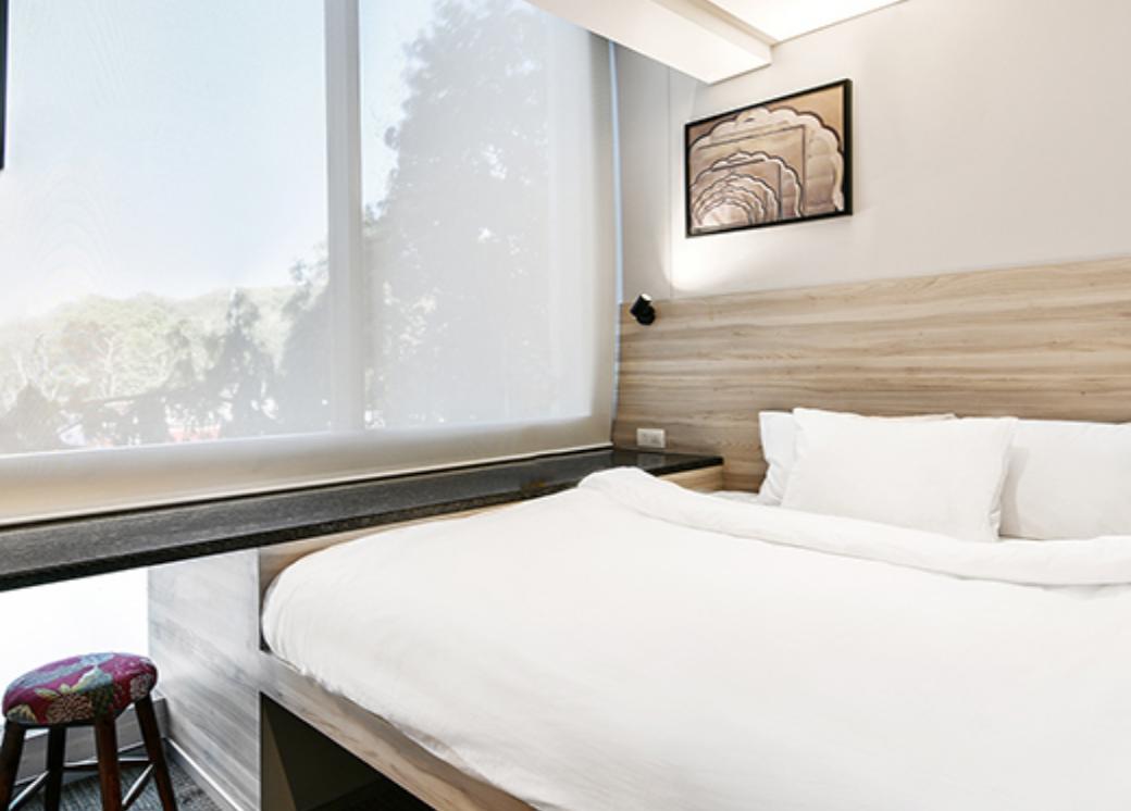Urbanpod Hotel