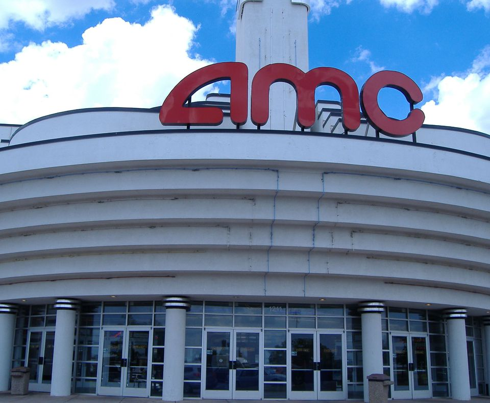 AMC Crossroads