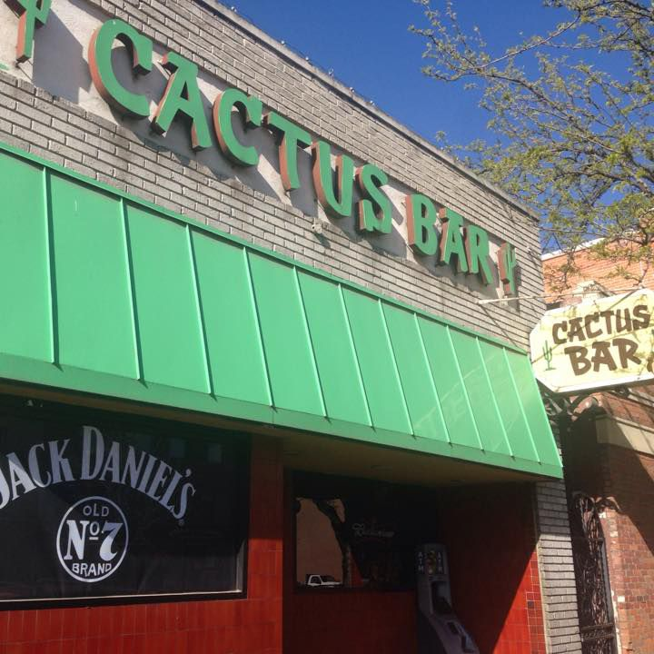 Idaho Dive Bar