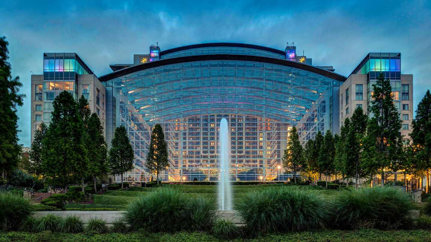 Gaylord National Resort & Convention Center, National Harbor