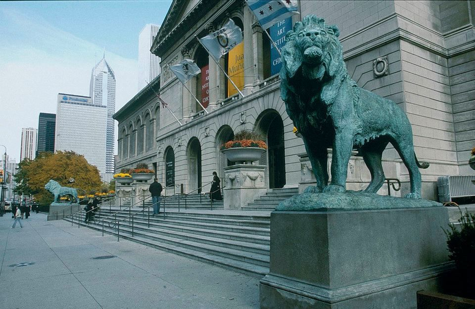 The Big Chicago 10: Downtown Architecture Walking Tour