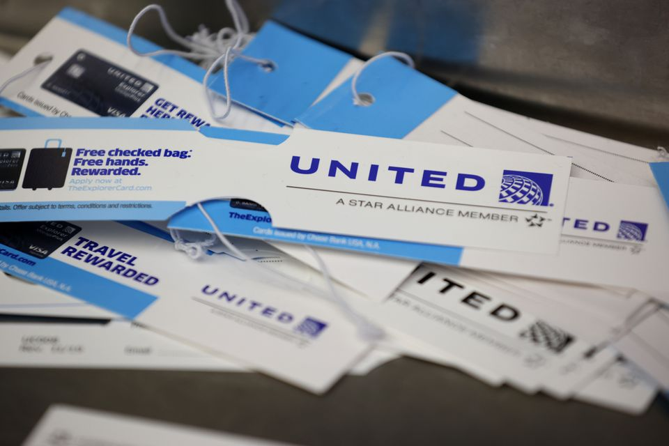 United Airlines To Furlough 16,000 Employees