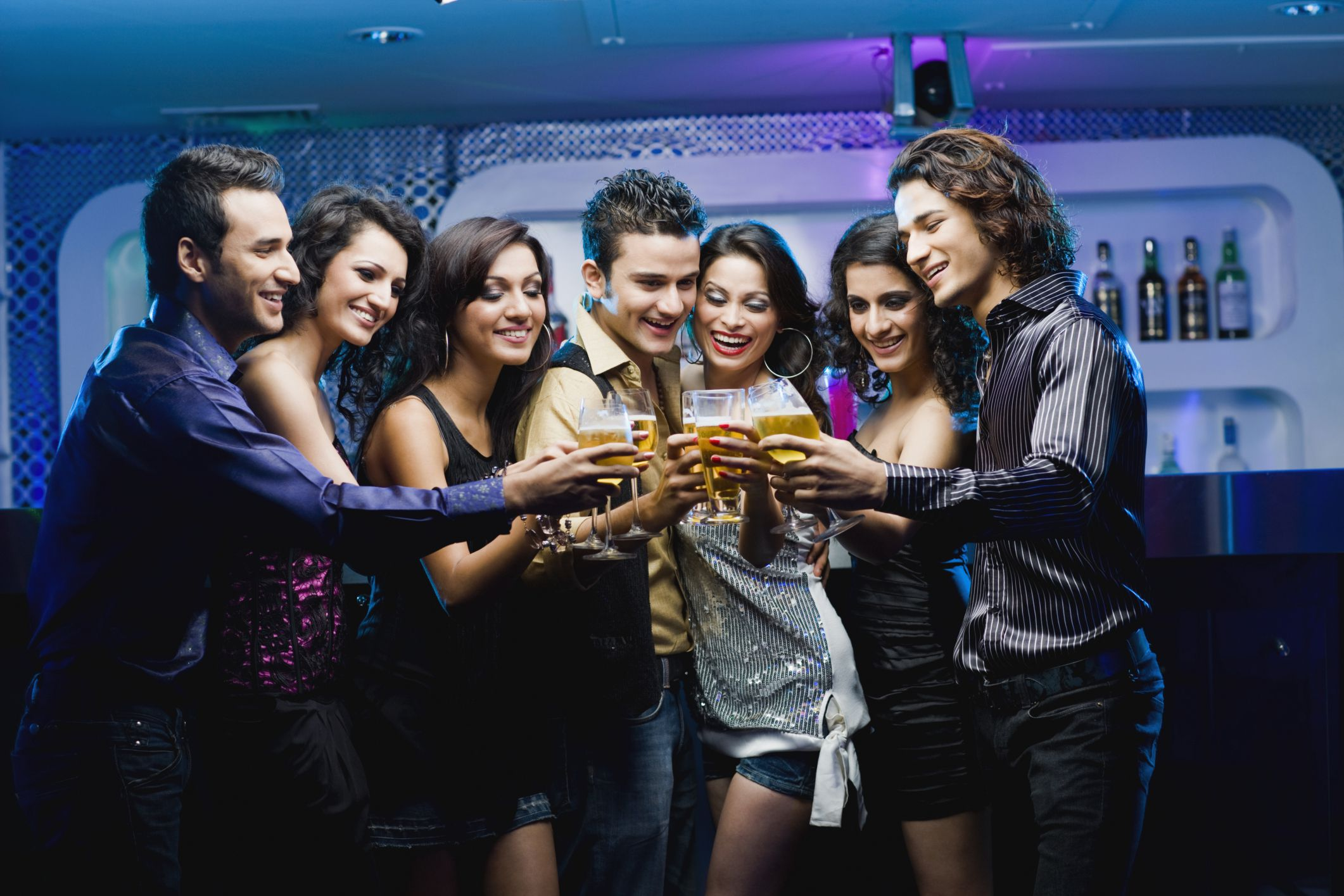 Essential Guide to Partying and Nightlife in India