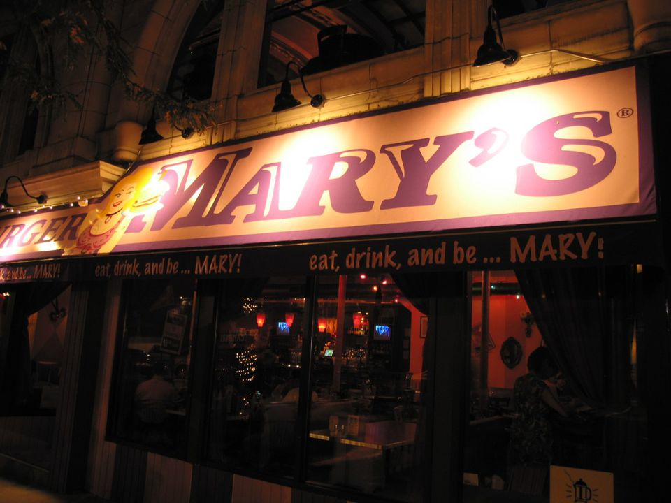 Hamburger Mary's, Chicago