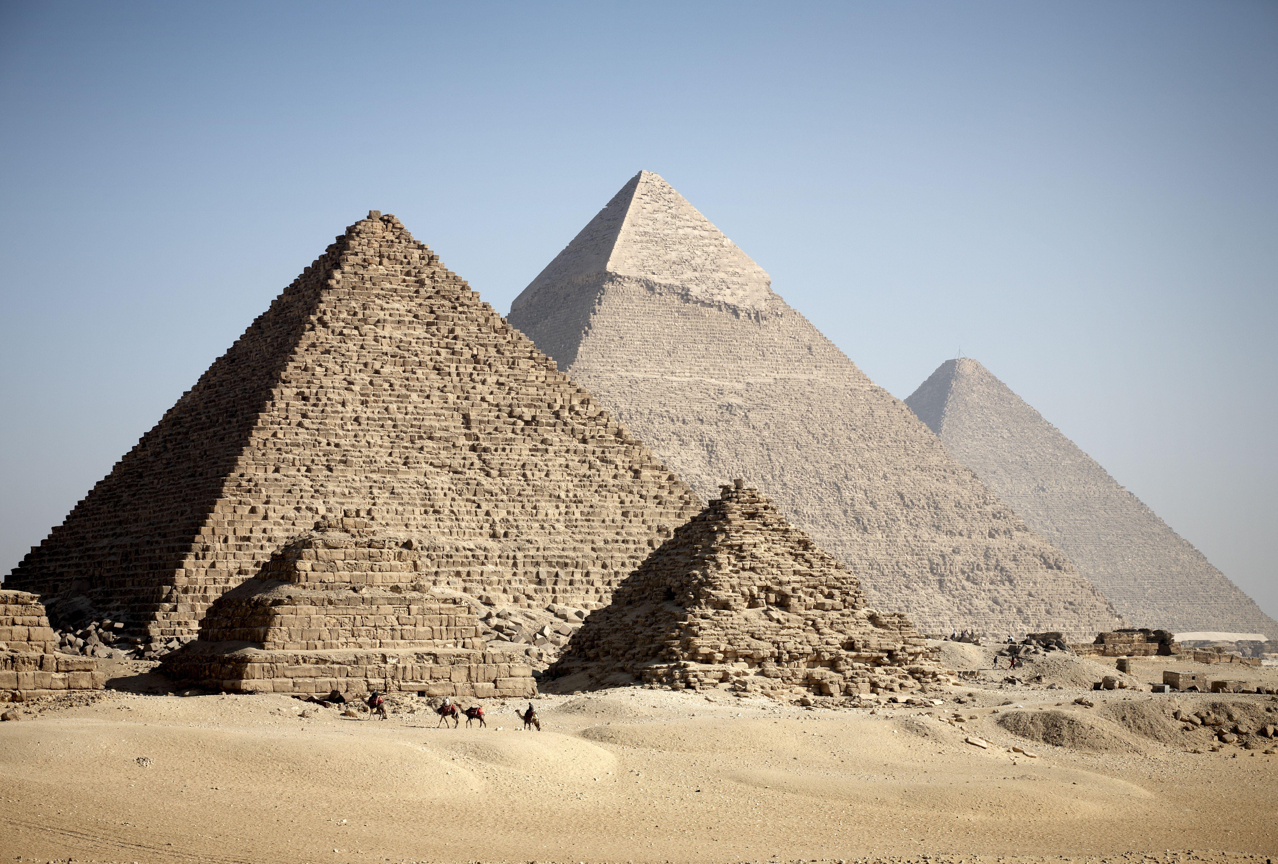 egypt u0026 39 s top 10 ancient sights
