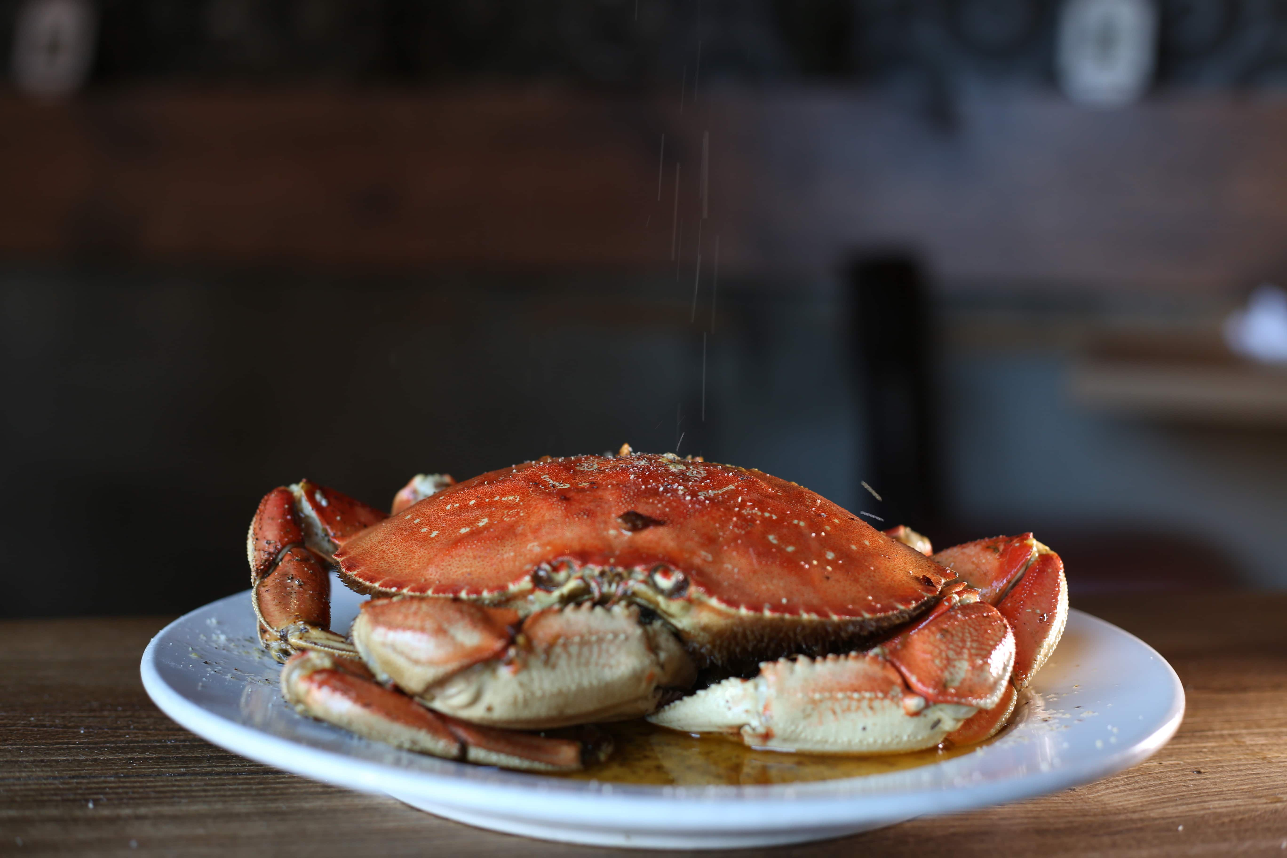 Where to Eat Crab in San Francisco