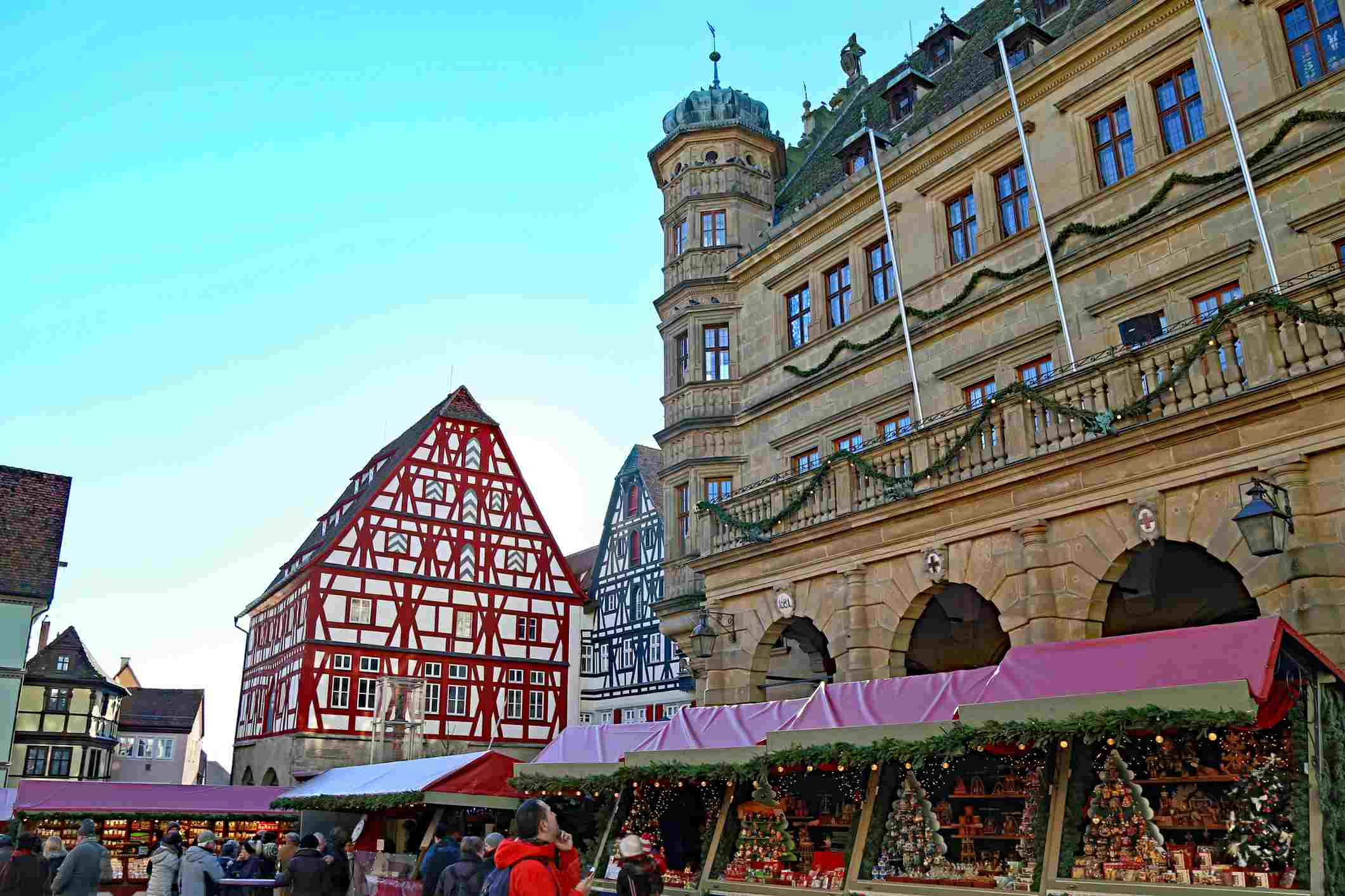 German Christmas Market.6 German Christmas Markets You Ve Never Heard Of