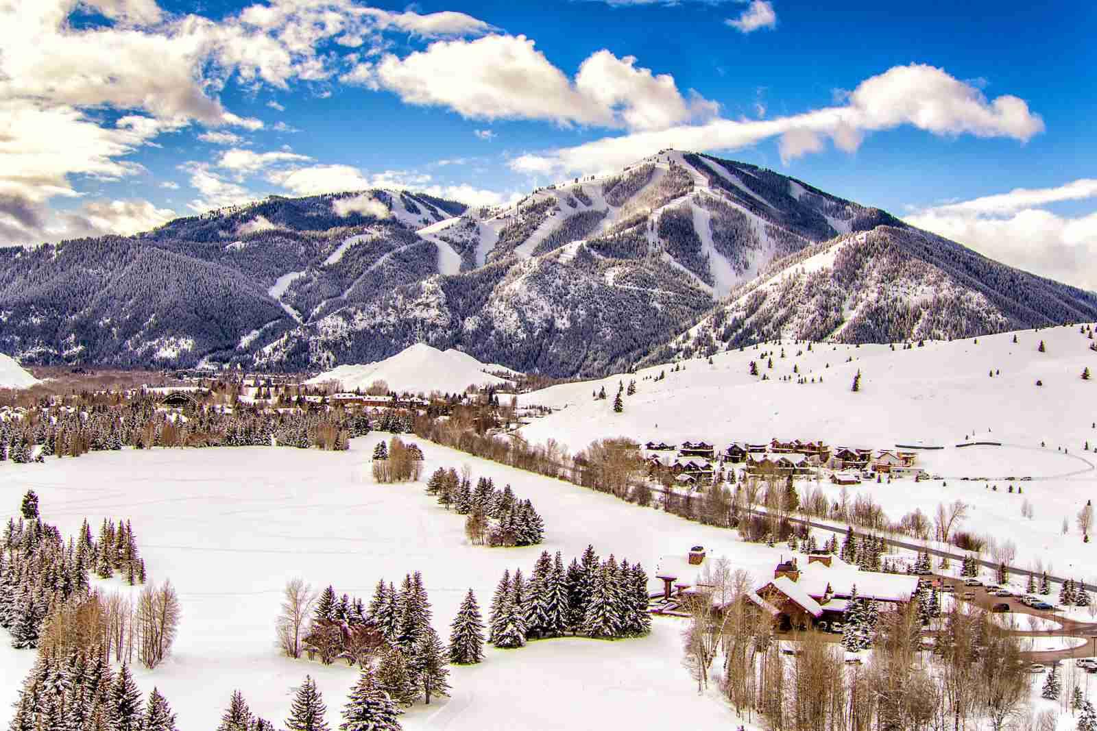 Sun Valley Resort