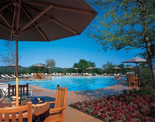 Texas Best All Inclusive Resorts