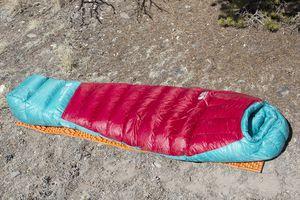 Mountain Hardwear Phantom 0 Sleeping Bag