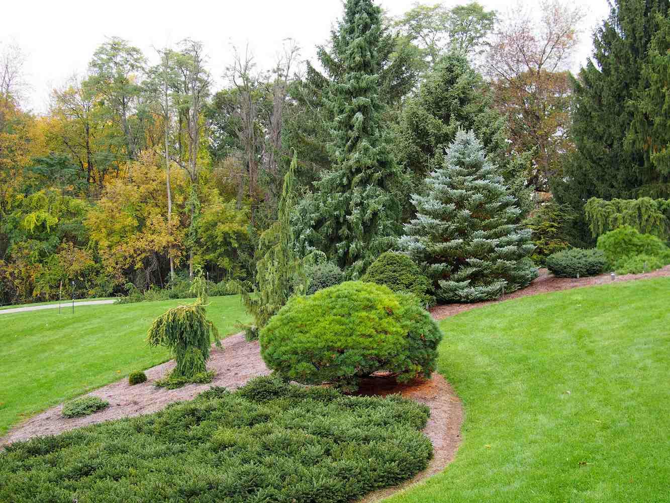Harper's Topiary Garden en Mission Hills