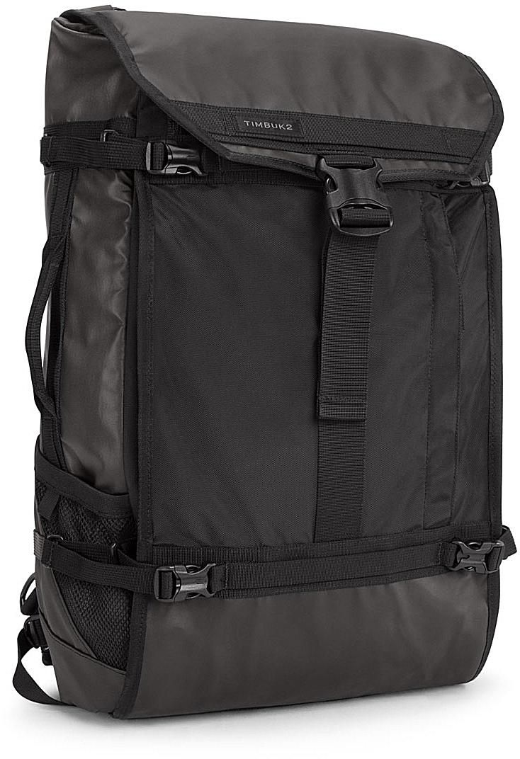 cfef98f5c4 Gear Review  Timbuk2 Aviator Convertible Travel Backpack