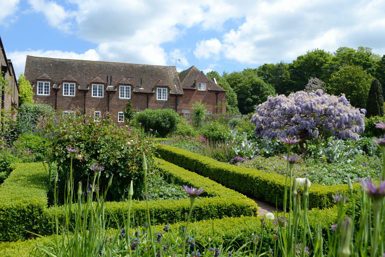 Culpepper Garden
