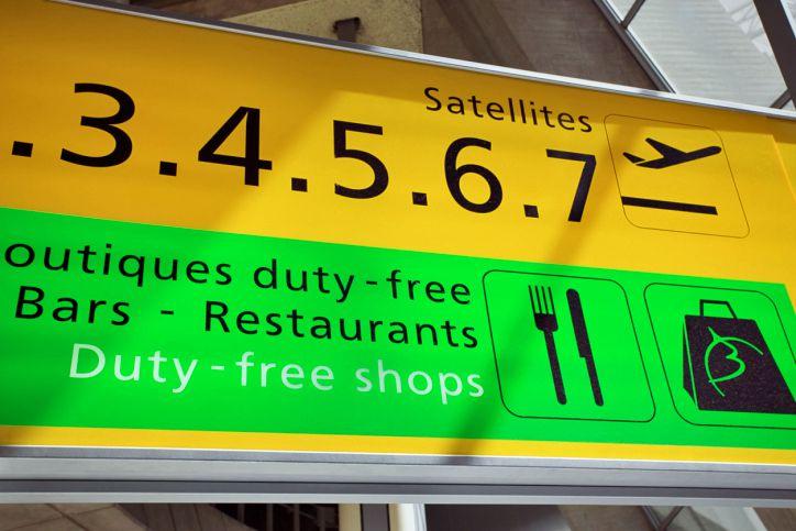 Airport restaurants tend to be overpriced.