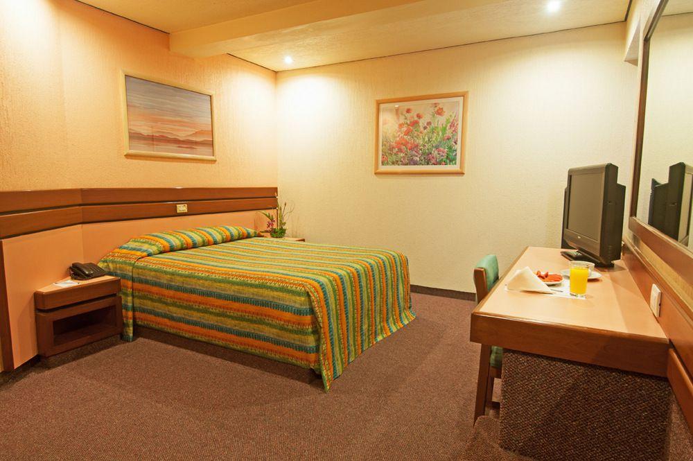 Hotel Marlowe Ciudad de México