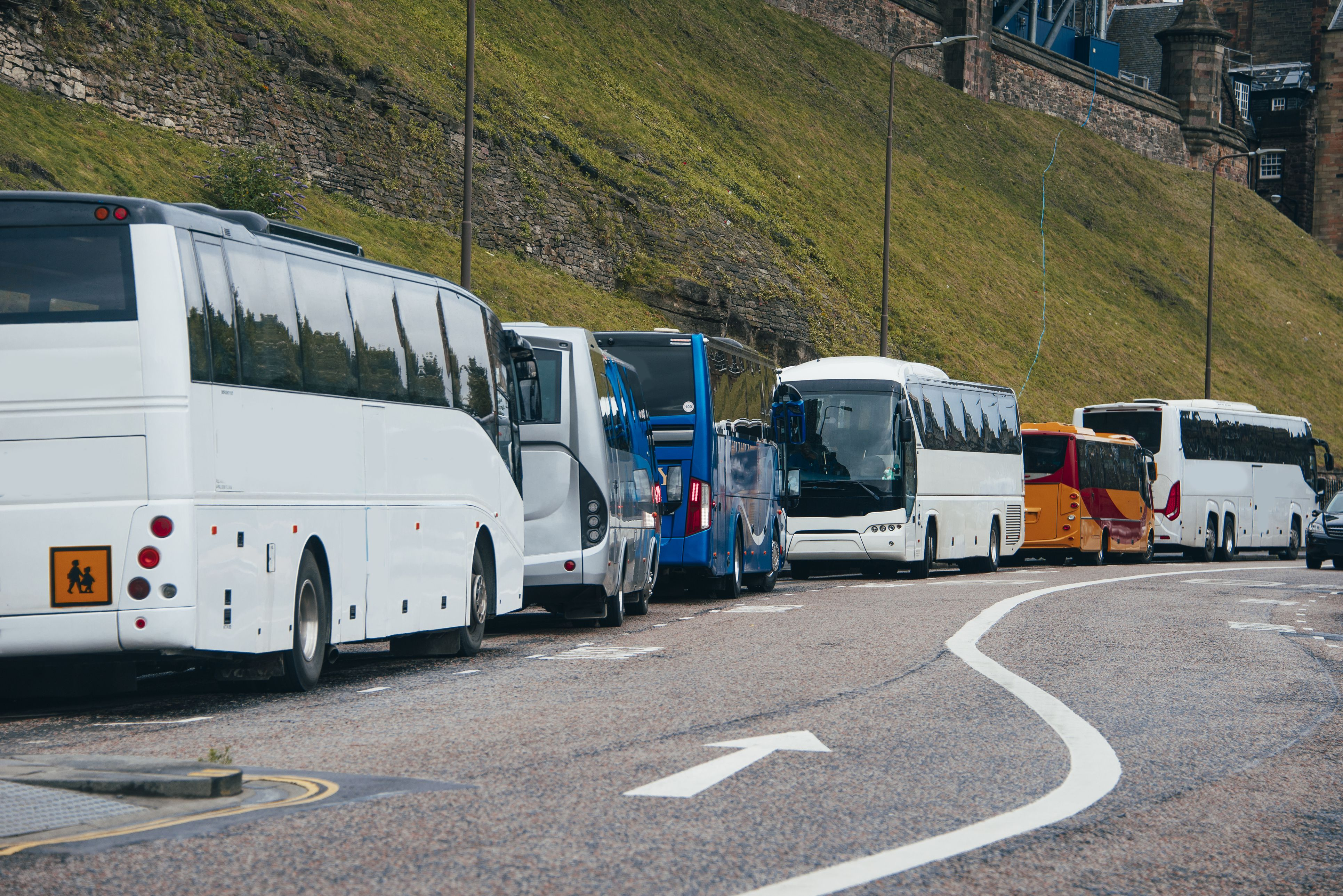 How to Plan a Trip by Bus or Coach in the UK