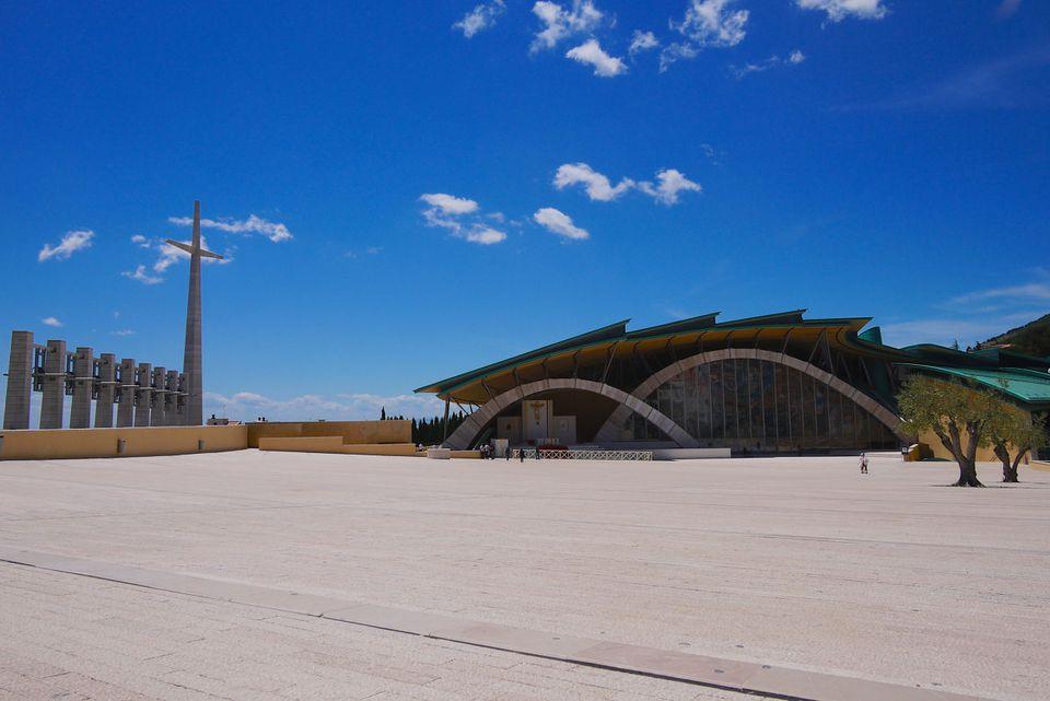 san giovanni rotondo church photo