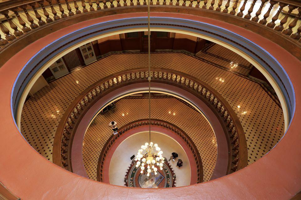 Arizona Capital Museum