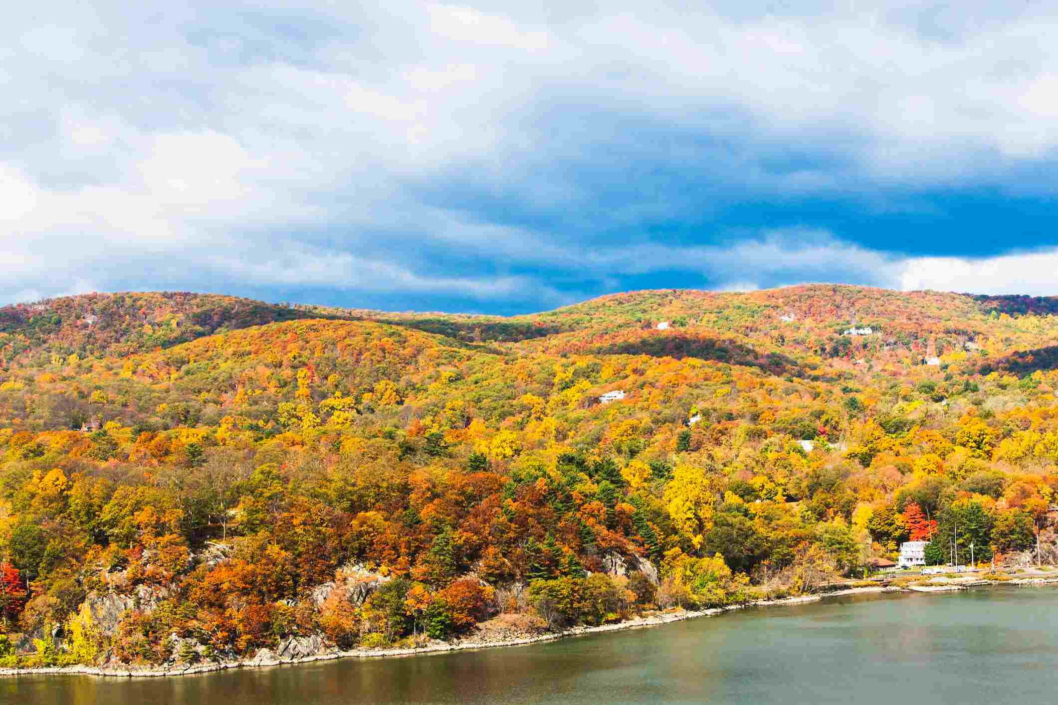 Bear Mountain, Nueva York
