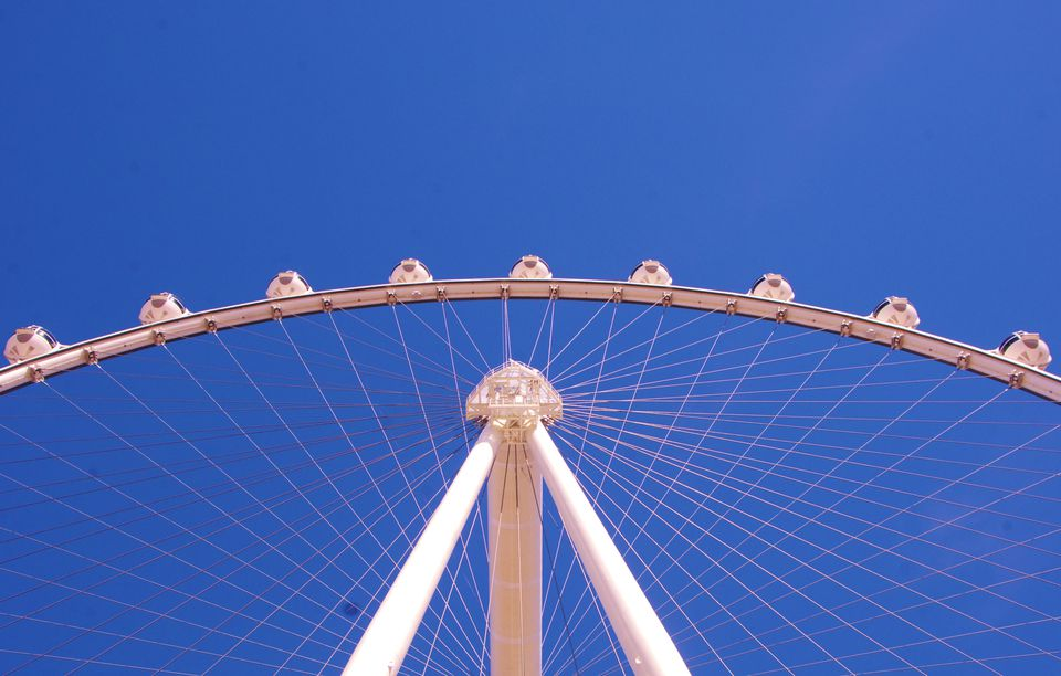 The High Roller at The LINQ Las Vegas