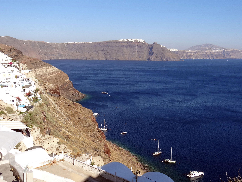 Santorini - Greece's Most Spectacular Island