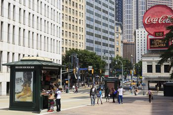 The Safest Neighborhoods in Atlanta