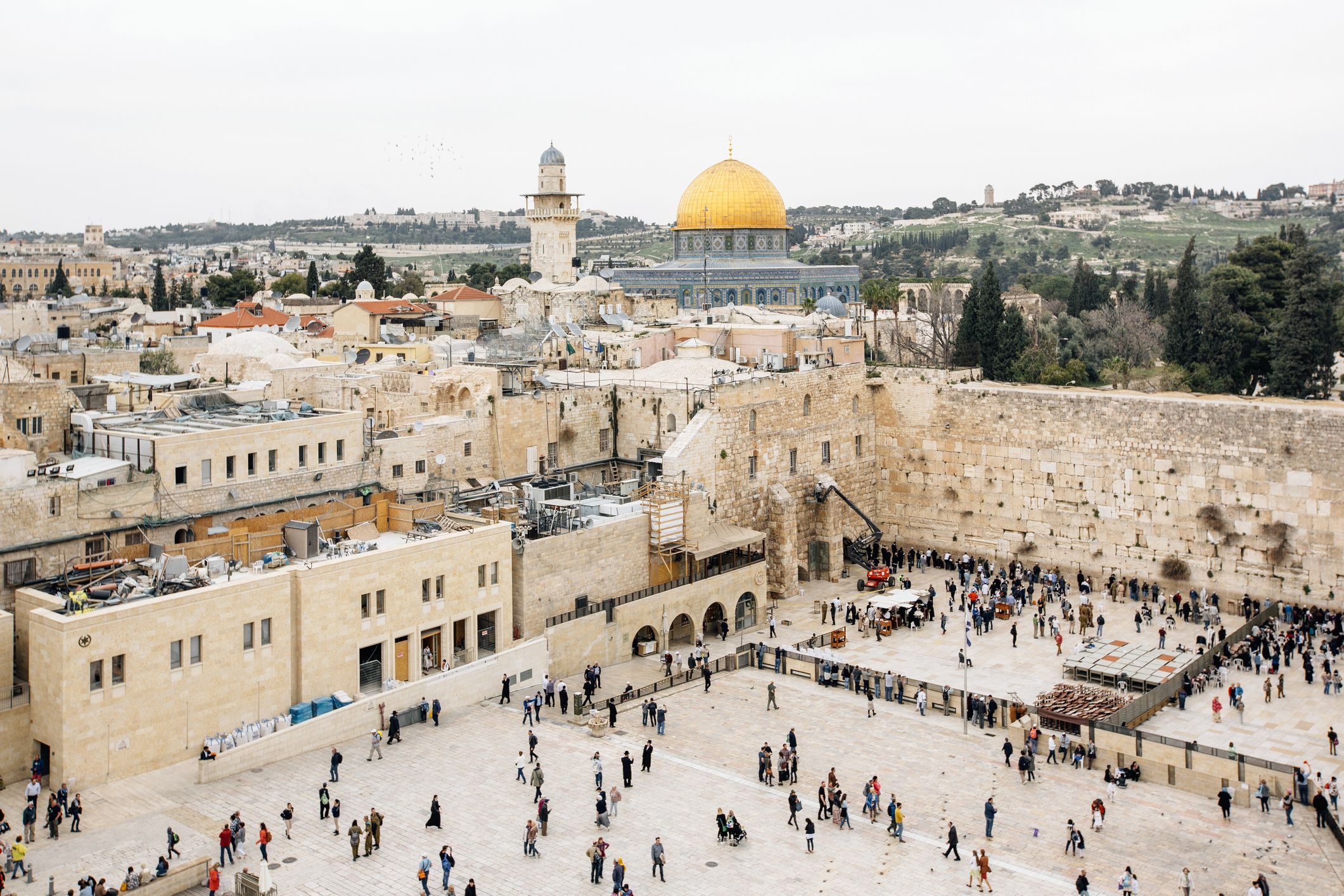 The 9 Best Israel Tours to Buy in 2018