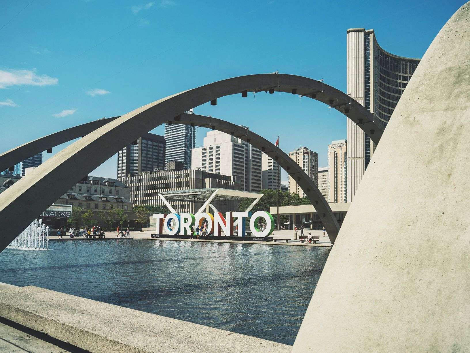 Find Temporary Employment in Toronto