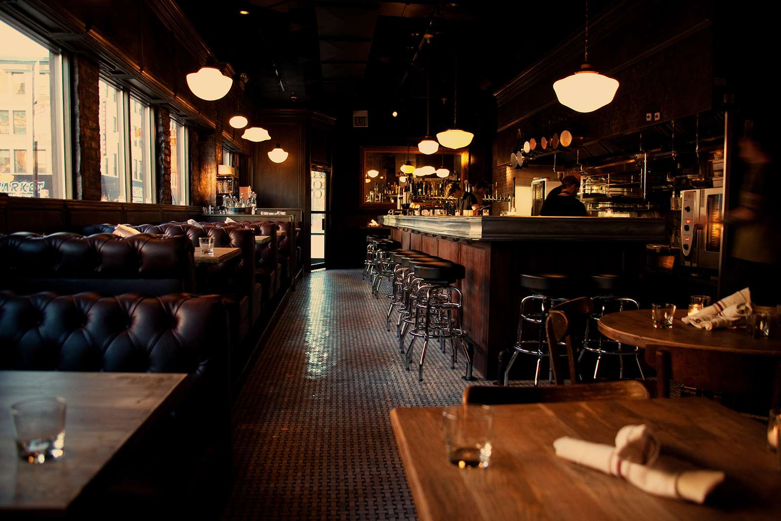 Chicago S Best West Loop Restaurants