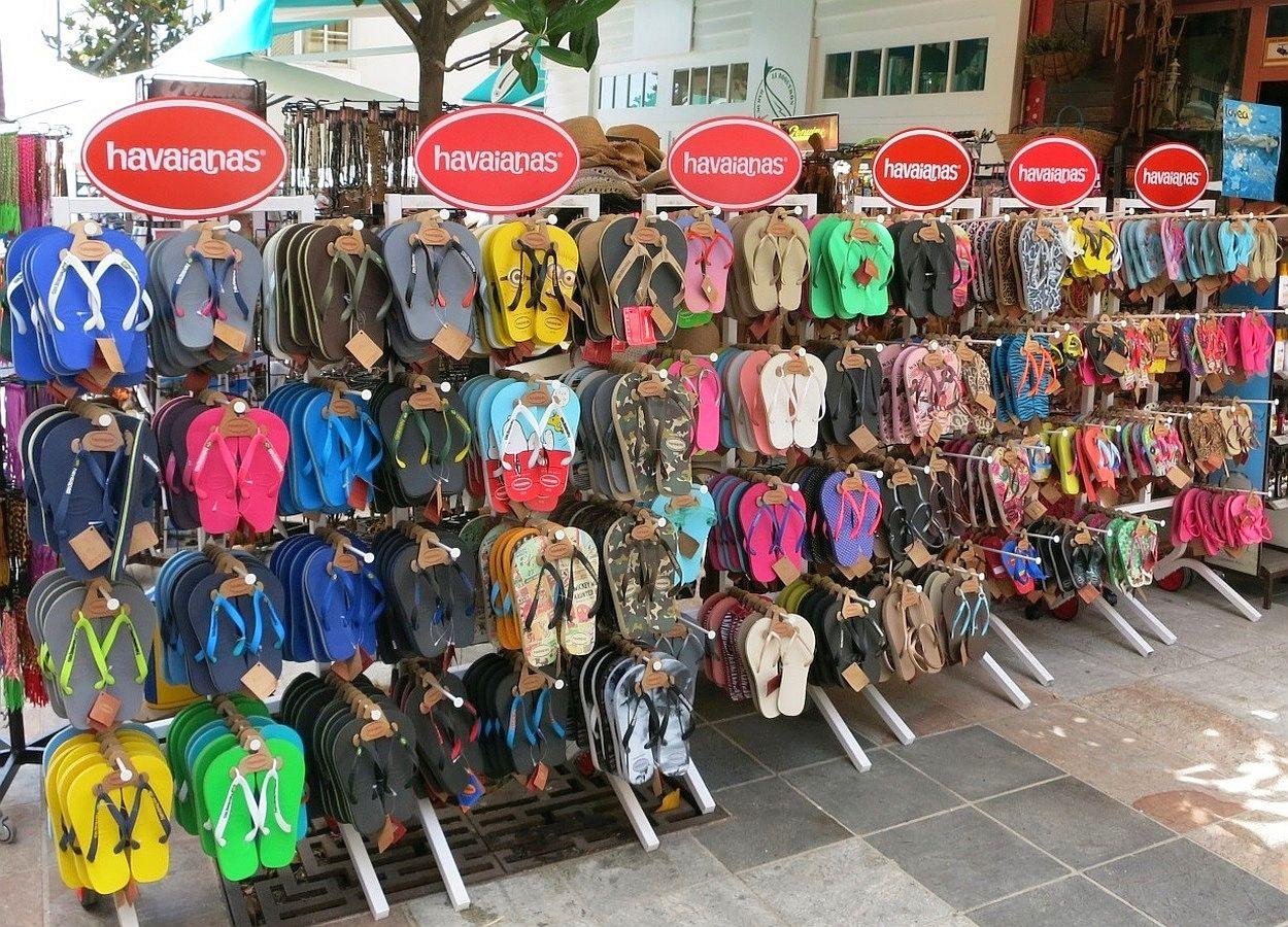 880e09a72eb Where to Buy Havaianas in Rio de Janeiro