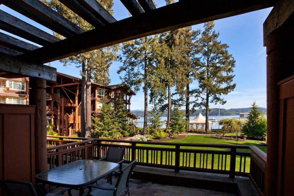 10 Amazing Spas In Washington State