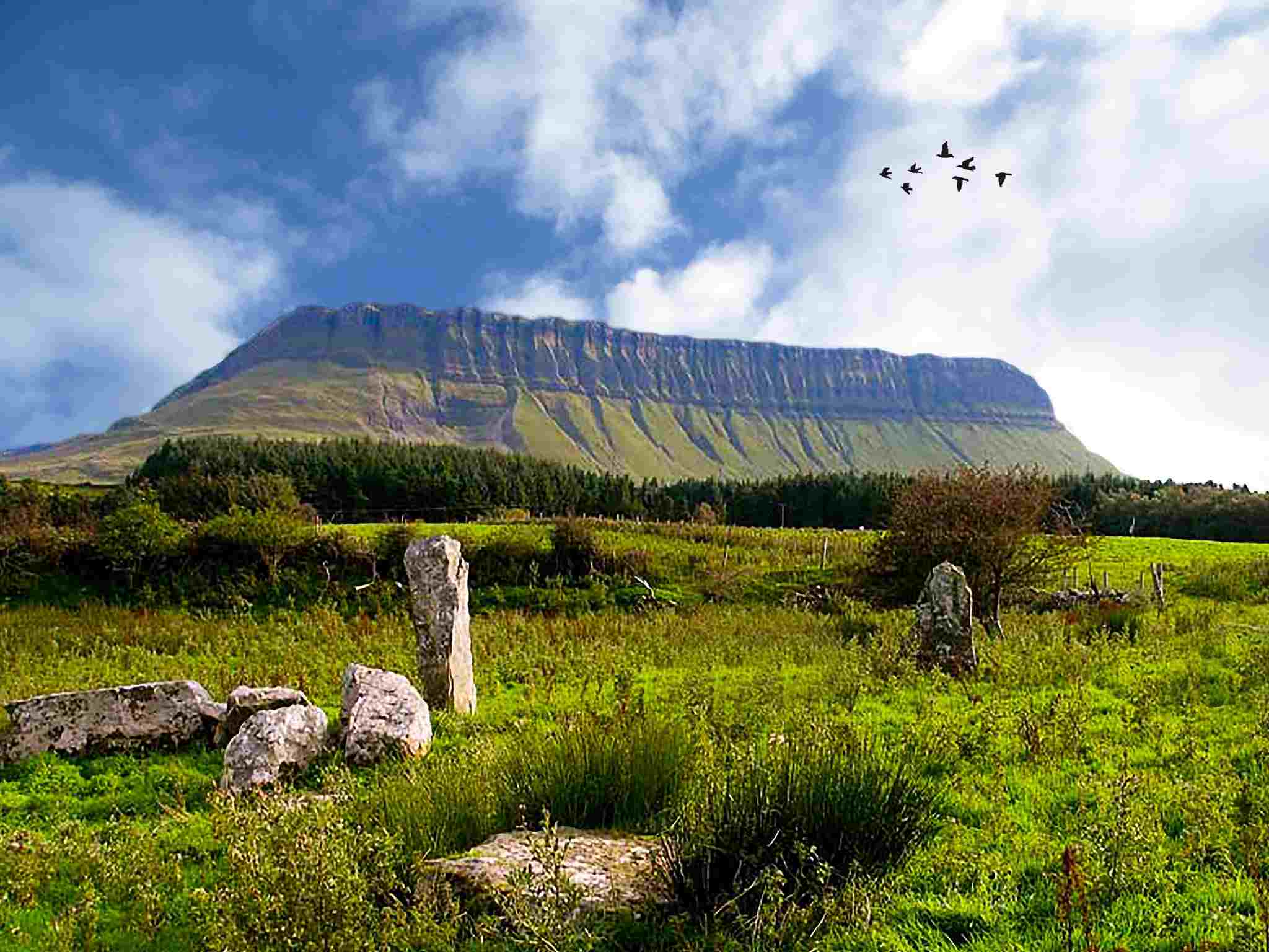 Things to Do in County Sligo
