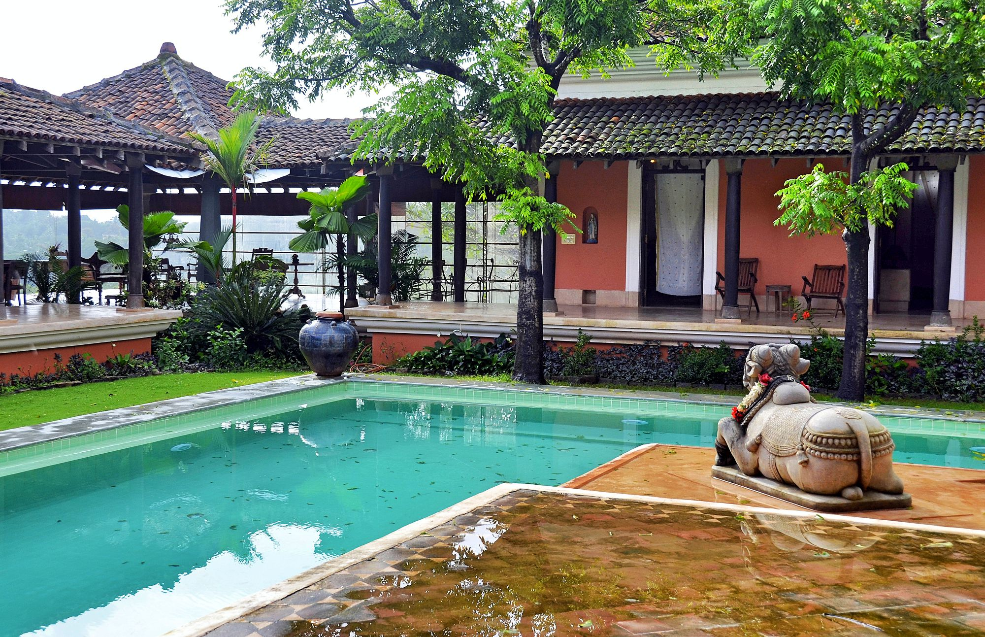 13 Gorgeous Villa Hotels in Goa: Book One Room or All