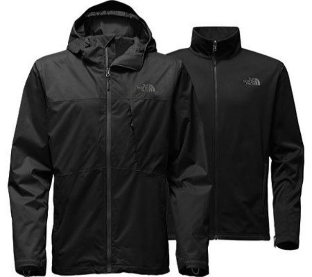 The North Face Arrowood Triclimate Jacket - Men s 3e4fa74ad