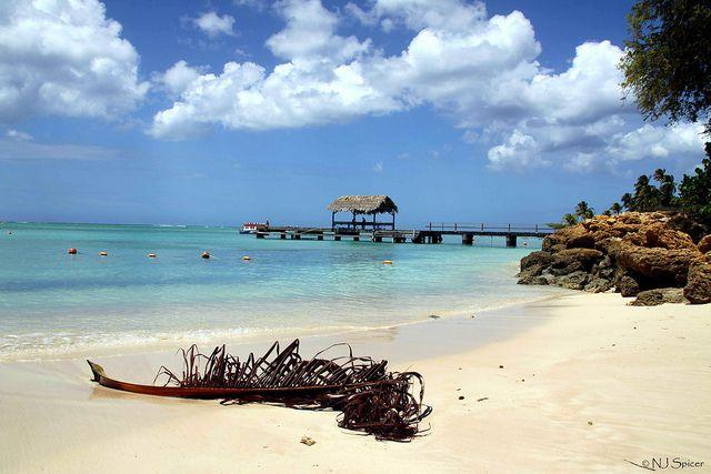 Top Attractions On Tobago