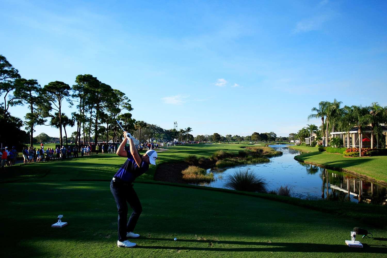 PGA resort 16th