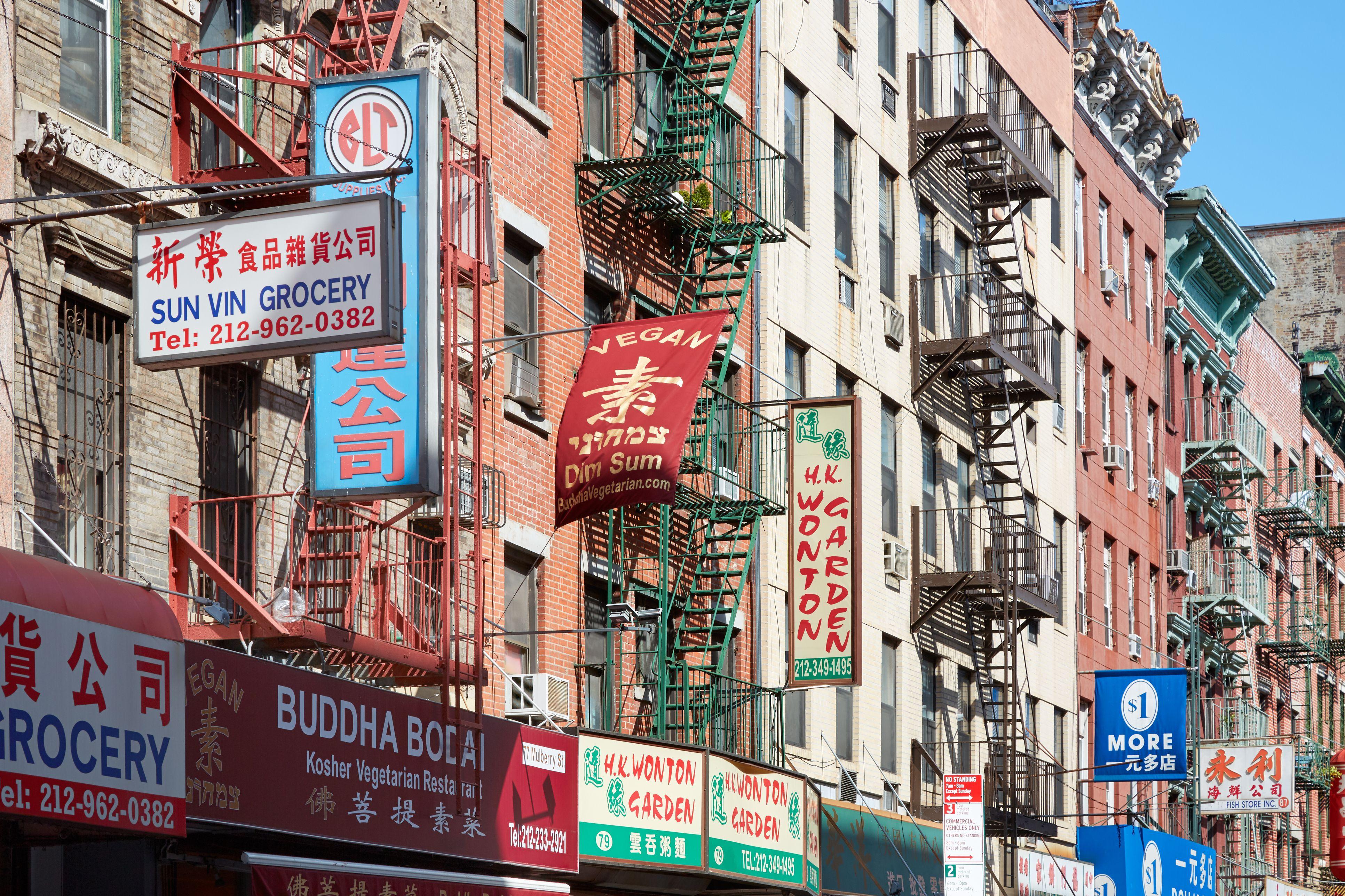 Best Cheap Eats In New York City