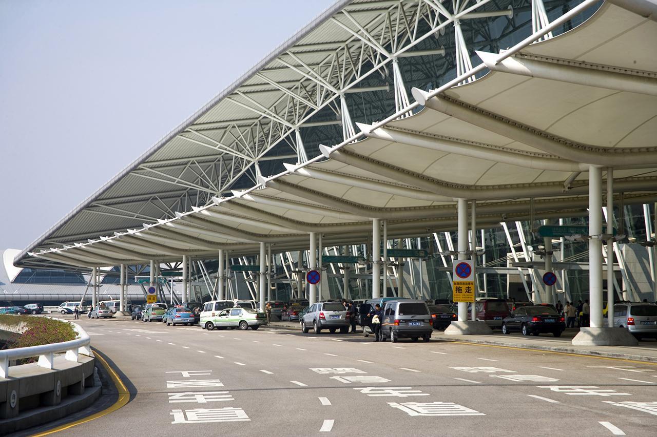 Aeroporto Guangzhou Arrive : Facilities and transport at guangzhou airport