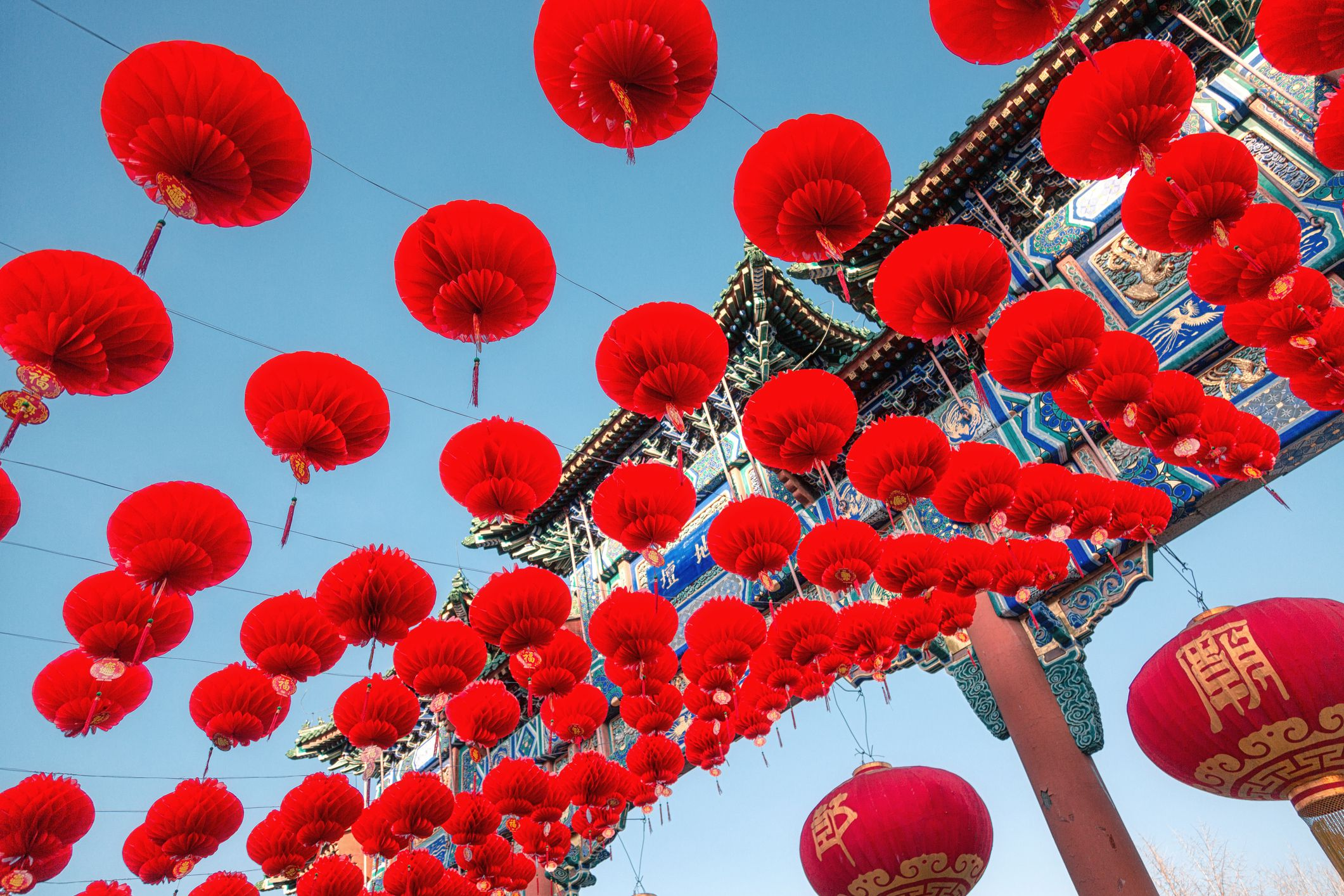 The Best Gifts to Give on Chinese New Year